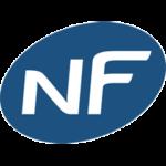 Logo NF Norme Française